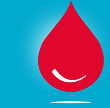 Collecte de sang EFS