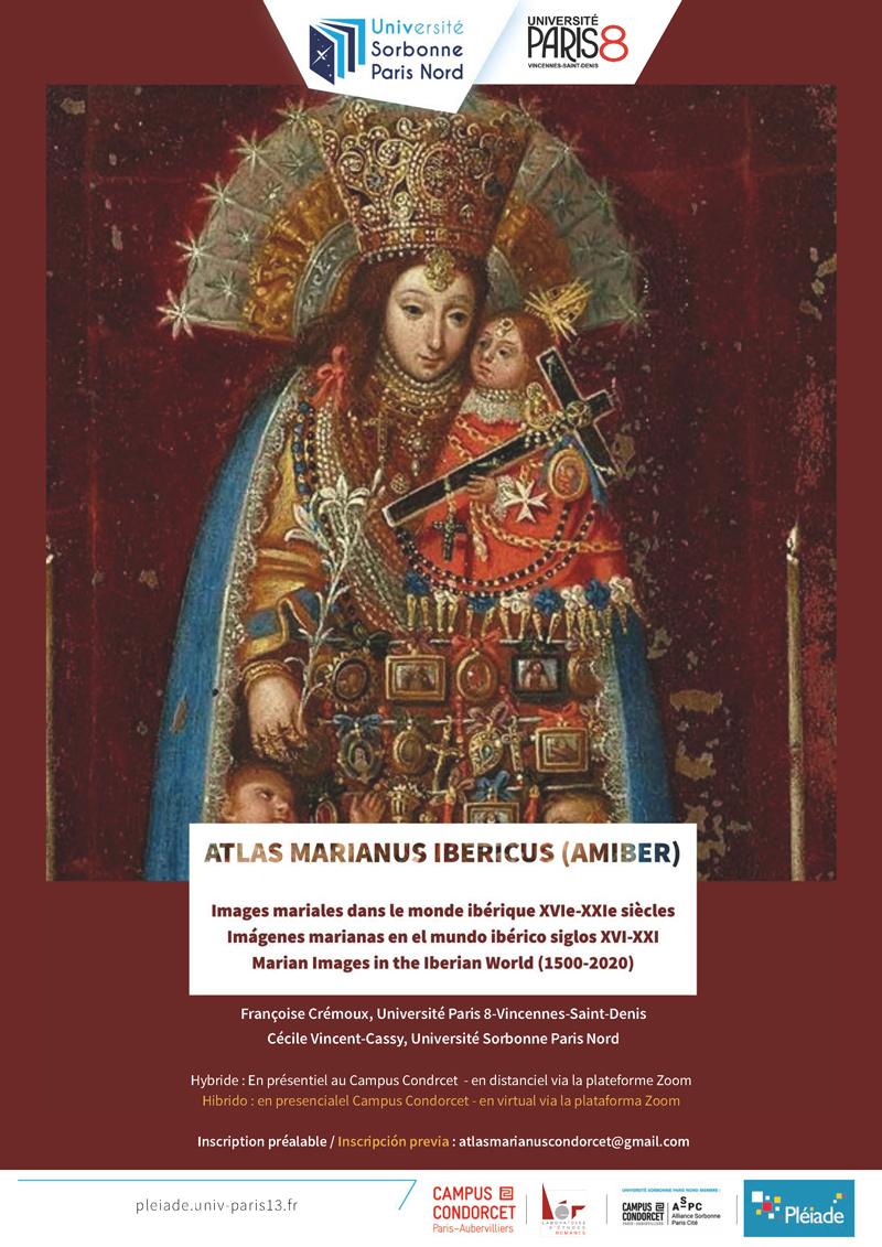 Atelier Condorcet - Atlas Marianus Ibericus