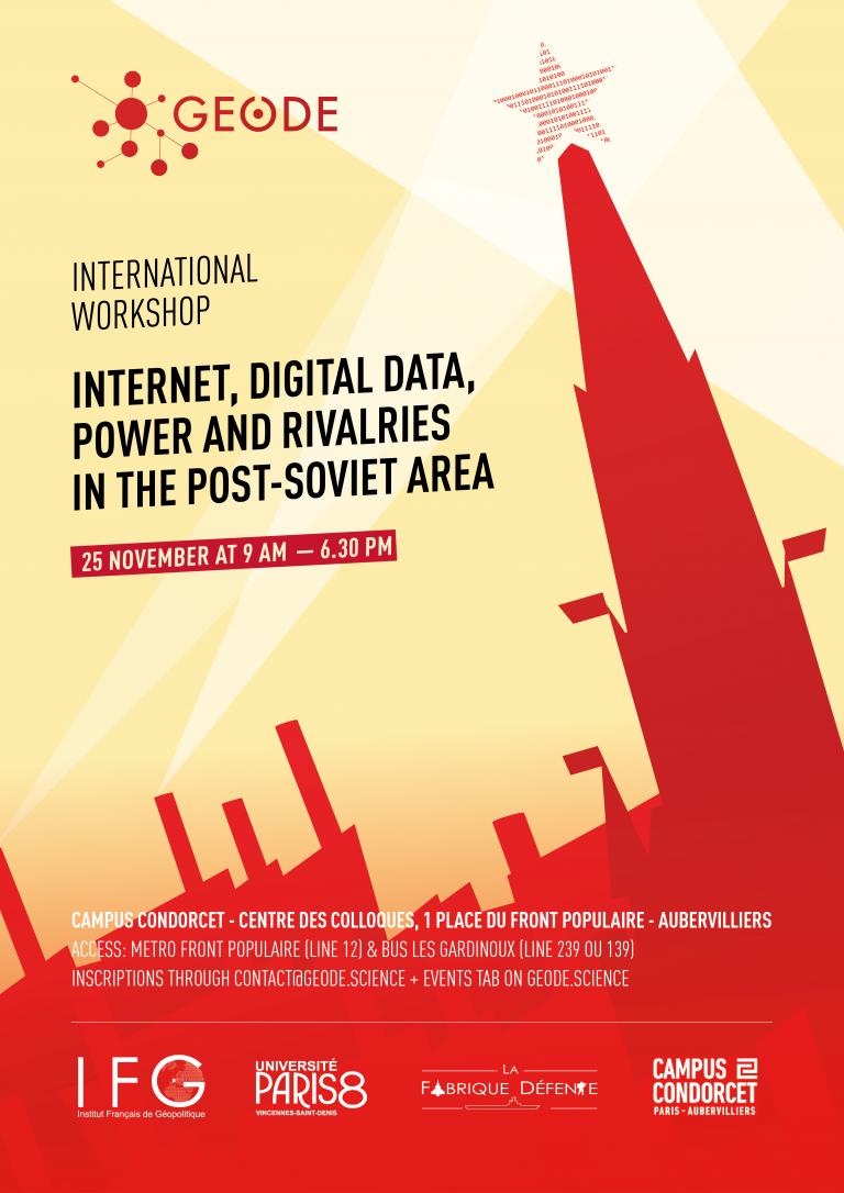 Agenda_Internet, données numériques, pouvoir et rivalités dans l'espace post-soviétique