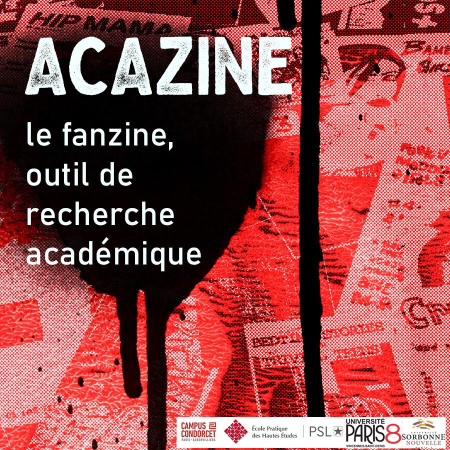 Atelier Condorcet - ACAZINE