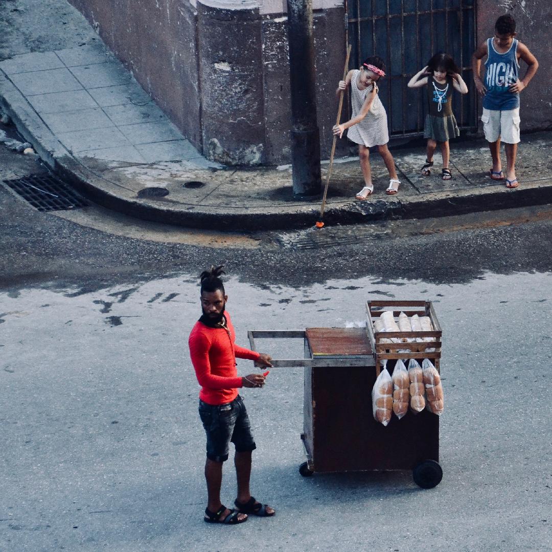 Atelier Condorcet - Cuba au prisme des sciences sociales