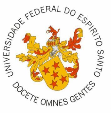 Logo - Universidade Federal do Espírito Santo