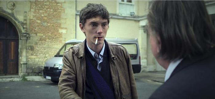 """Image du film """"Lazare"""" de Raphaël Etienne"""