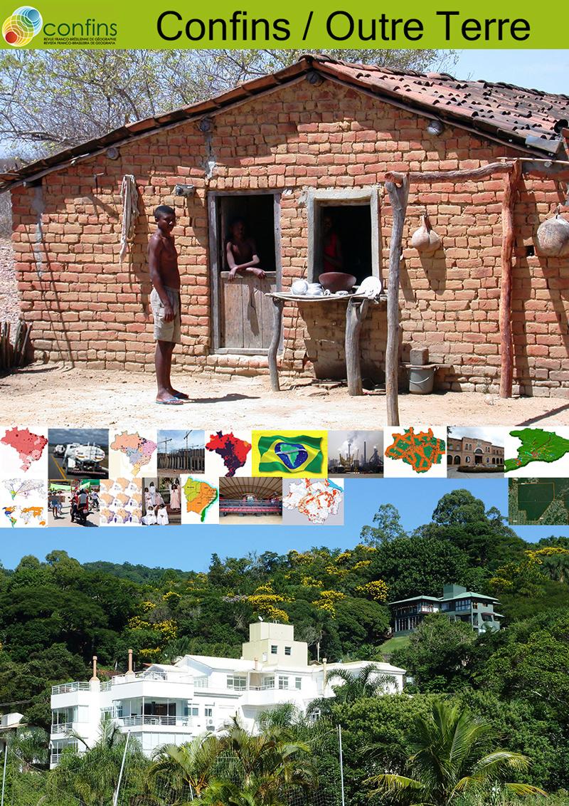Quelle géopolitique du Brésil sous Bolsonaro ? Conférence de Hervé Thery, Diploweb et l'ADEA MRIAE