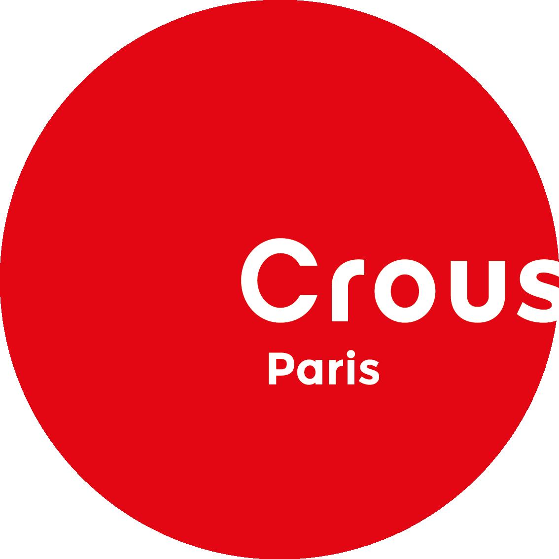 Logo du Crous de Paris