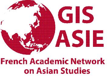 Logo du Gis Asie