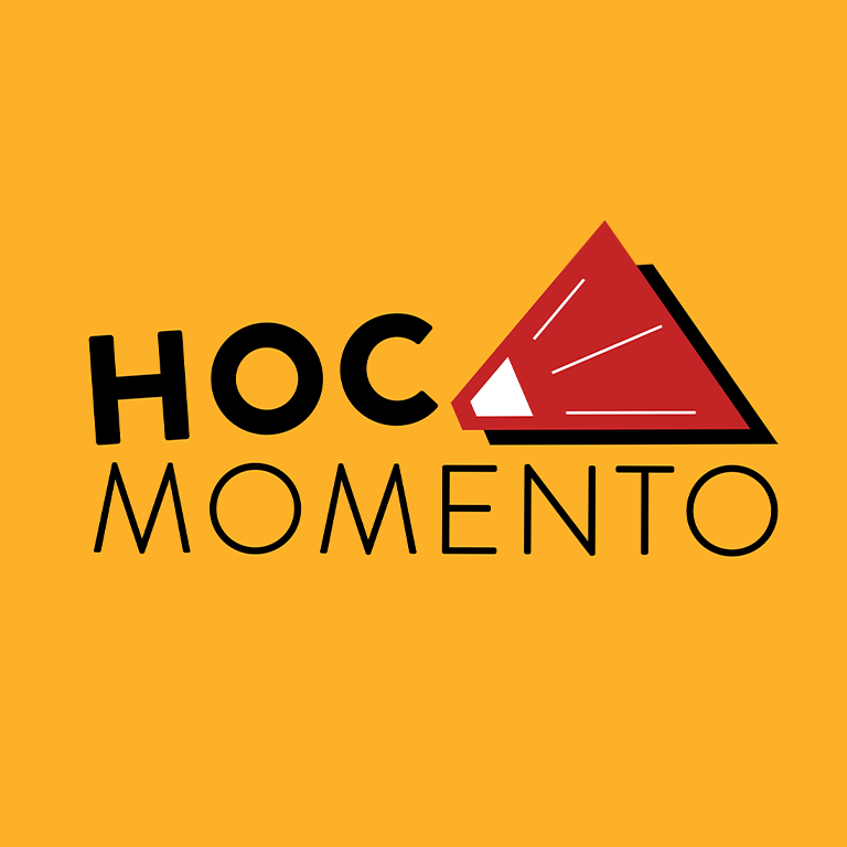Logo - Association Hoc Momento