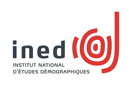 Logo Ined (Institut national d'études démographiques)