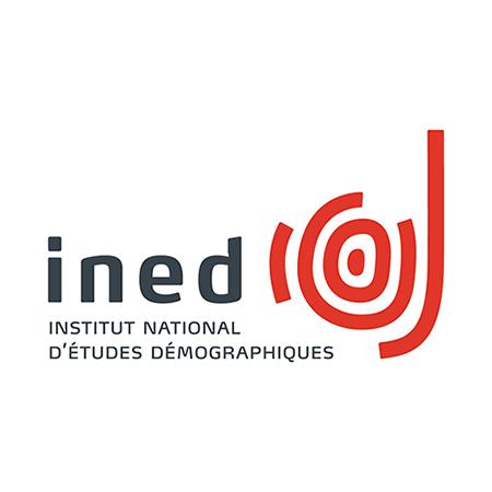 Vignette du Logo de l'Ined