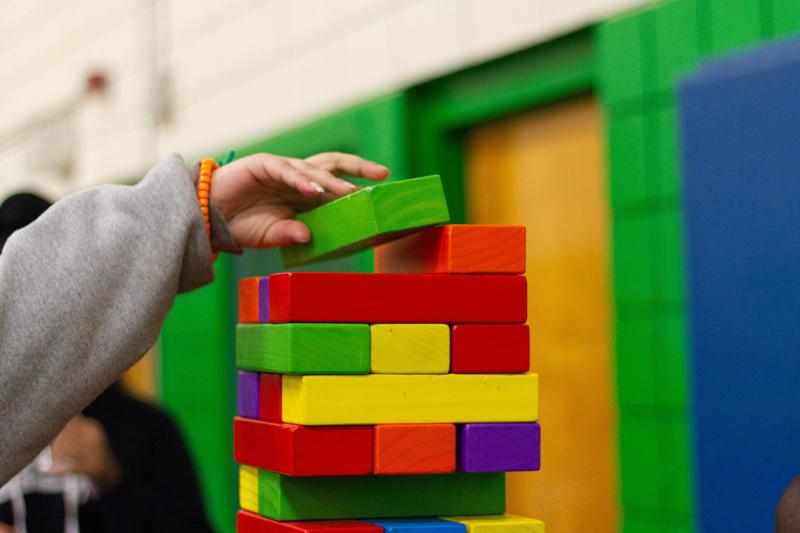 Campus Responsable : collecte de jouets pour des enfants hébergés par l'Amicale du Nid