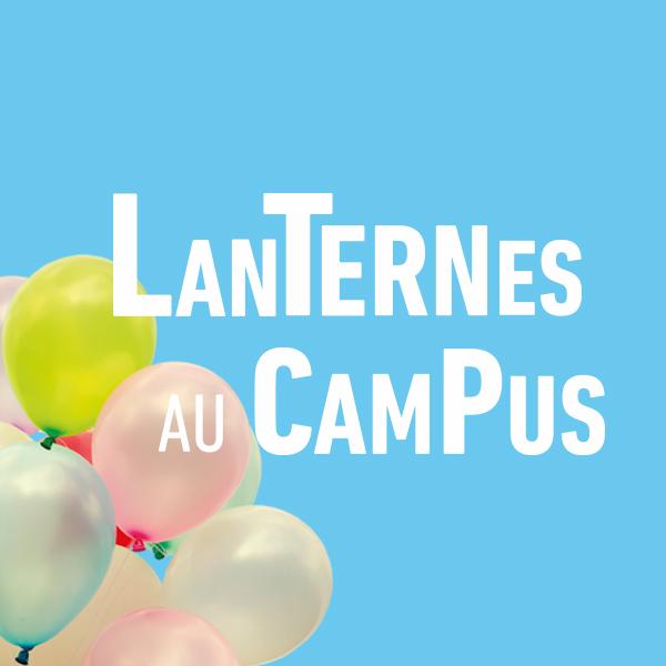 Atelier - Les lanternes au Campus
