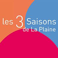 Logo des 3 saisons de la Plaine