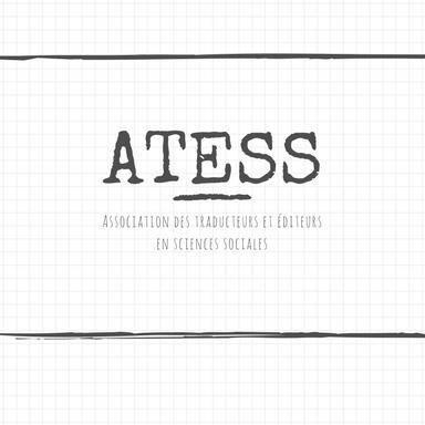 Logo - Association ATESS