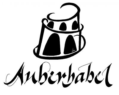 Logo de la chorale Auberbabel