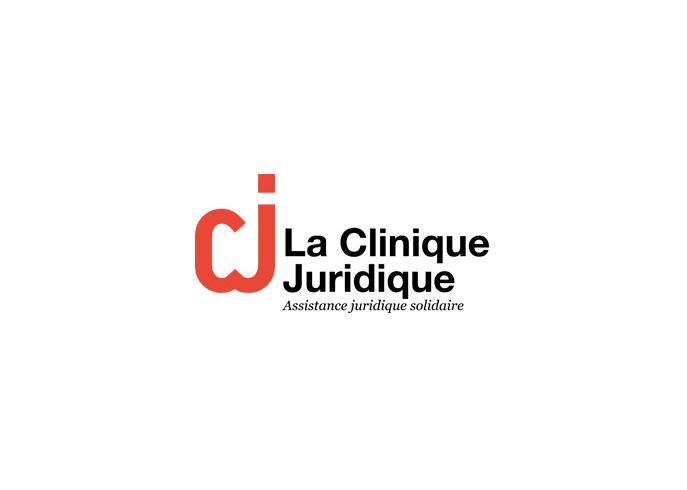 Logo - Association La clinique juridique