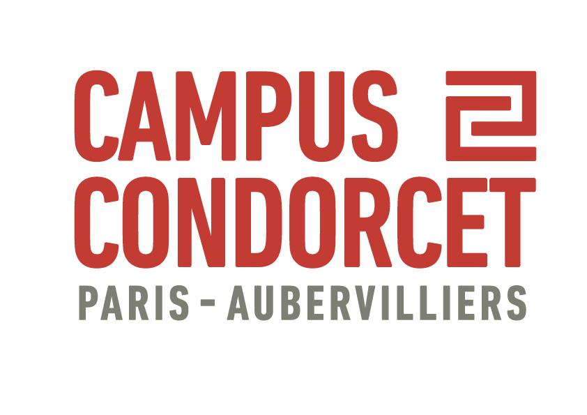 Logo - Campus Condorcet