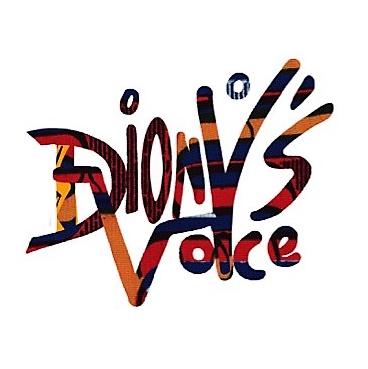 Loge de la chorale Dionys Voice