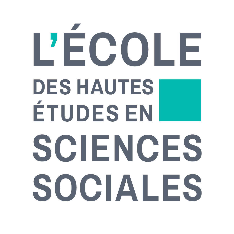 Logo de l'EHESS - RVB