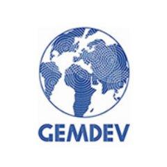 Logo du GEMDEV