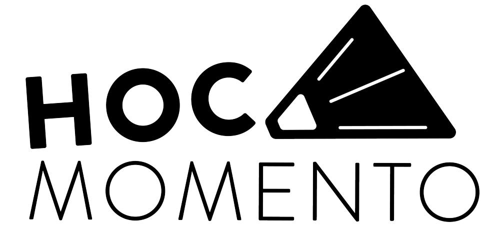 Logo Hoc Momento