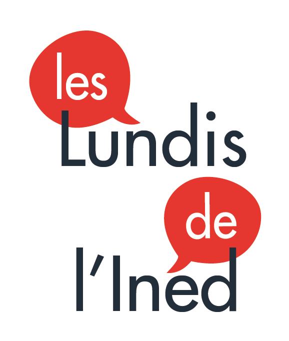 Les lundis de l'Ined Logo