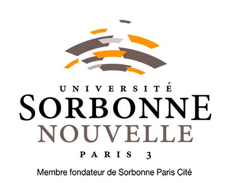 Logo Paris 3