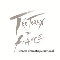 Logo des Tréteaux de France