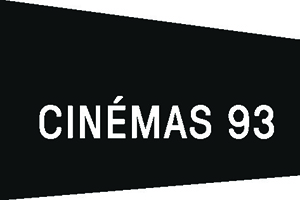 Logo Cinémas 93