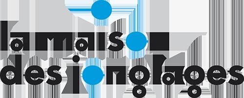 Logo de la Maison des jonglages