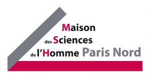 Logo de la MSH Paris Nord