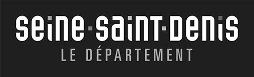 Logo du Département de Seine-Saint-Denis