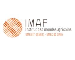Logo de l'IMAF