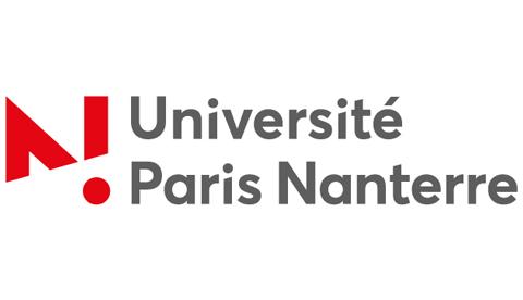 Logo de Paris Nanterre