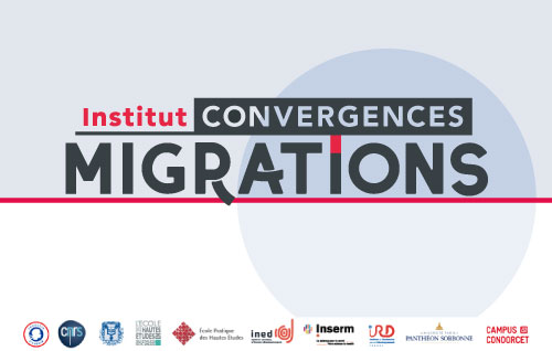 Institut Converges et migrations (IC Migrations)